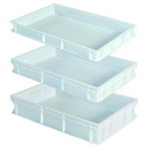 boxes + lids
