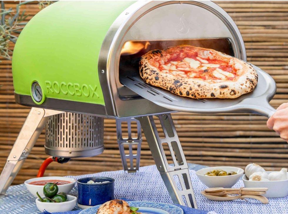 roccbox oven